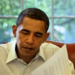 Two Letters to Obama with One Subject: Russia